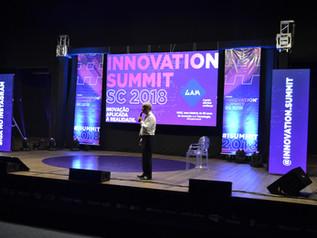 Tubarão receberá a segunda edição do Festival de Inovação e Empreendedorismo em outubro