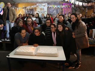 Aniversário da Biblioteca Pública Municipalé comemorado com música, dança e poesia