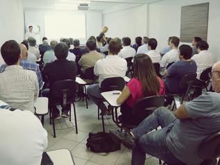 DEL: Análise Situacional de Imbituba é apresentada