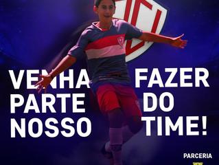 Atlético Clube Imbituba - Incentivo ao Esporte: saiba como doar via IR
