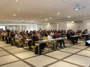 Ampliação das linhas do Porto de Imbituba é discutida na Fiesc