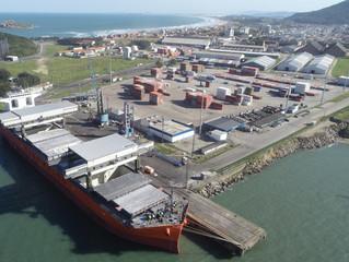 Santa Catarina e Espanha assinam termo de cooperação técnica e comercial para área portuária