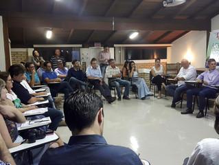 Empresários irão participar da construção do Plano de Manejo da APA da Baleia Franca