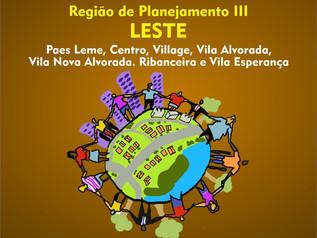 Novo ciclo de Oficinas Participativas será iniciado no município