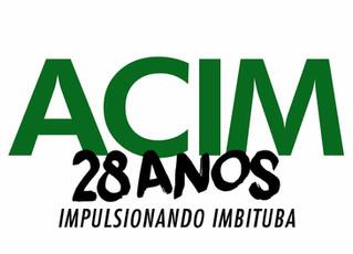 ACIM celebra 28 anos com reflexão sobre ética