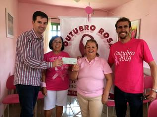 Sicredi e Associação de Surf de Imbituba arrecadam R$ 11 mil em bingo beneficente