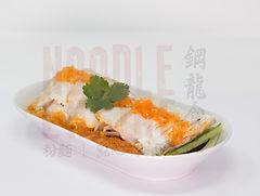Pork Belly Slices in Spicy Garlic Sauce