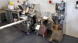 Bao & Dumpling Machine