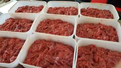 Meat Preparation
