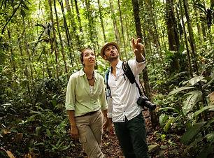 cicuit Rurrenabaque Pampa et jungle