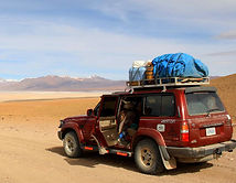 jeep altiplano