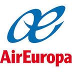 Air Europa Bolivie France