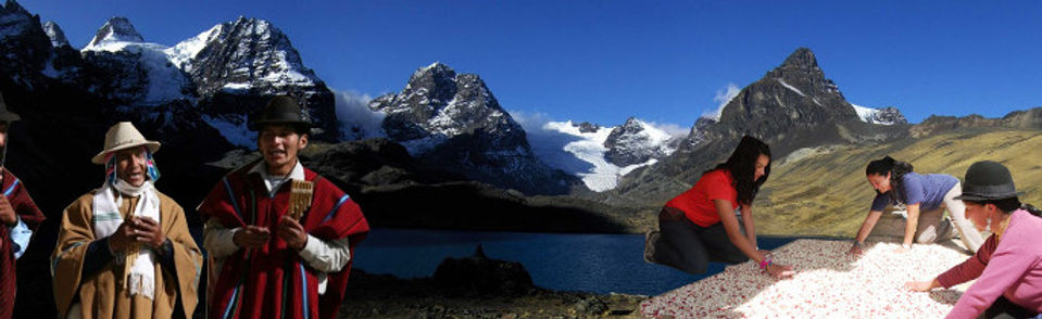 tourisme communautaire Bolivie