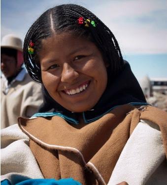 communautè des Chipayas Bolivie