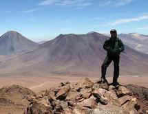 Trekking Atacama Chili