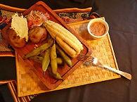 gastronomie bolivie