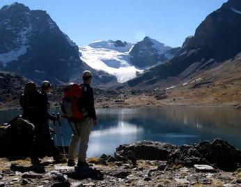 voyages sportifs en Bolivie