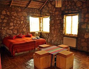 hotels salar d'uyuni et Lipez Tayka