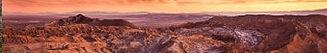 panoramique Atacama