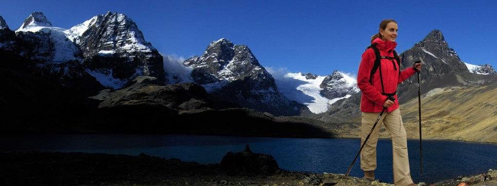 voyage trekking en Bolivie