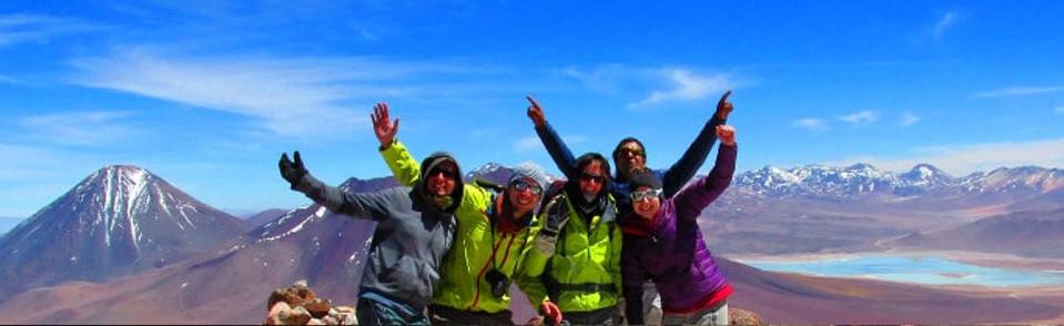 Voyages en Groupe en Bolivie