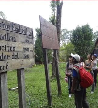 guide parc amboro