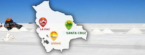 agence locale bolivie
