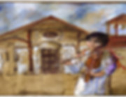 Tour missions_jesuites en Bolivie
