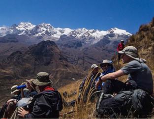 voyage trekking Bolivie