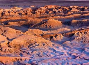Voyage trekking Atacama