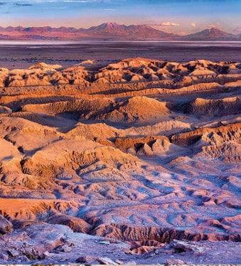 Voyage Atacama