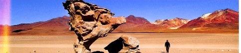 deserts bolivie