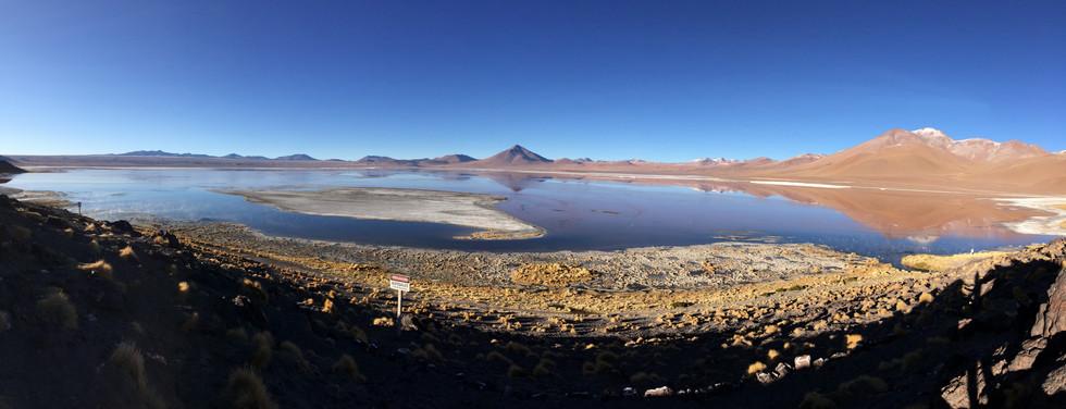 Raid 4x4 depuis Tupiza | Voyage Bolivie | Bolivie