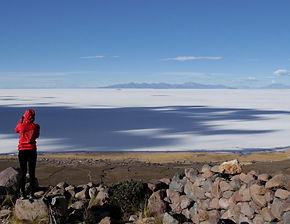 Salar d'Uyuni Lipez et trek volcan Tunupa