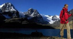 voyage trek bolivie