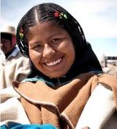 chipayas en Bolivie