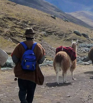 Voyage trekking Bolivie Apolobamba