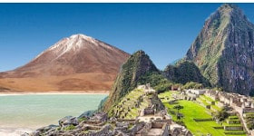 voyage combiné chili argentine perou