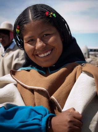 Les chipayas en Bolivie
