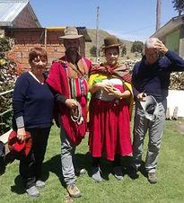 tourisme communautaire voyage bolivie