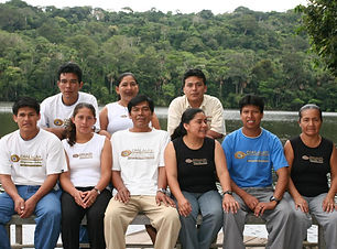 Ecolodge Chalalan bolivie