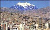 la paz bolivie voyage