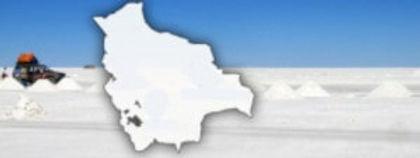 Carte_Bolivie