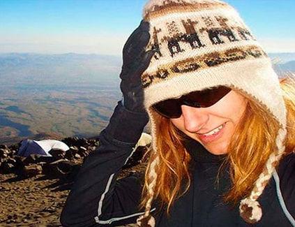 mal d'altitude en Bolivie