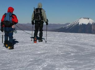 Voyage Andes Bolivie