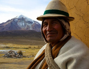 Voyage Altiplano Bolivie