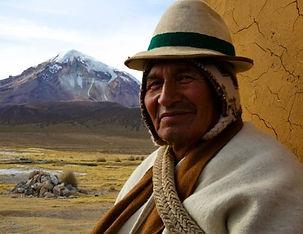 Ecoutourisme en Bolivie