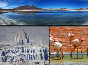 Terra andina Bolivie