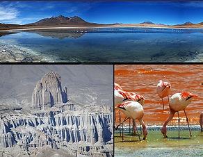 Voyage Bolivie Terra Magicà