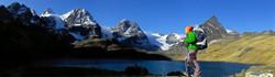 Trekking en Bolivie